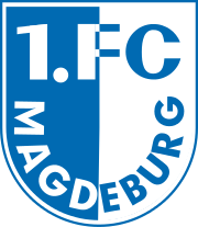 Logo for Magdeburg