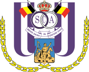 Logo for Anderlecht