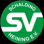 Logo for SV Schalding-Heining