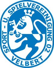 Logo for Velbert