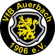 Logo for VfB Auerbach