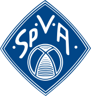 Logo for Viktoria Aschaffenburg