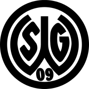 Logo for Wattenscheid