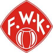 Logo for Würzburger Kickers II