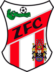 Logo for ZFC Meuselwitz