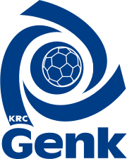 Logo for Genk
