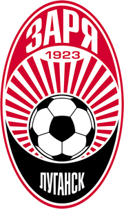 Logo for Zorya