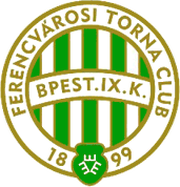 Logo for Ferencvaros