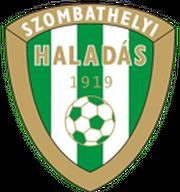 Logo for Haladas