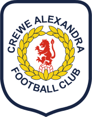 Logo for Crewe