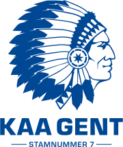 Logo for Gent