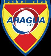 Logo for Aragua FC