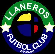 Logo for Llaneros de Guanare