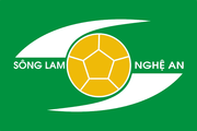 Logo for Song Lam Nghe An