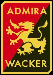 Logo for Admira