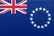 Logo for Cookøerne