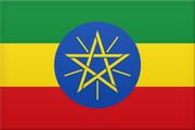 Logo for Etiopien