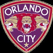 Logo for Orlando City
