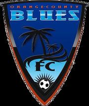 Logo for Orange County SC