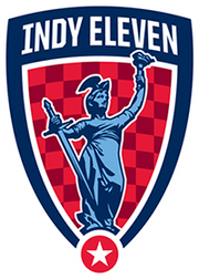 Logo for Indy Eleven