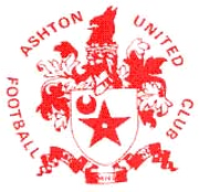 Logo for Ashton United