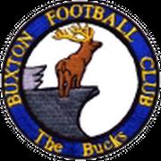 Logo for Buxton