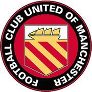 Logo for FC United of Manchester