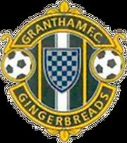 Logo for Grantham Town
