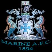 Logo for Marine