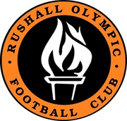Logo for Rushall Olympic
