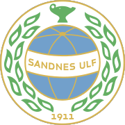 Logo for Sandnes 2