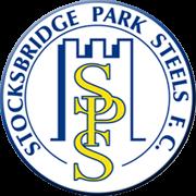 Logo for Stocksbridge Park Steels