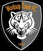 Logo for Worksop