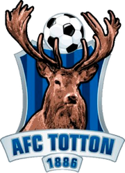 Logo for AFC Totton