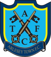 Logo for Arlesey Town