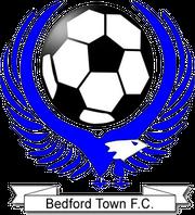 Logo for Bedford