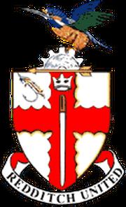Logo for Redditch United