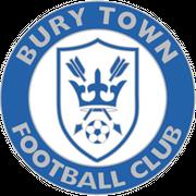 Logo for Bury Town