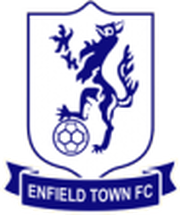 Logo for Enfield Town