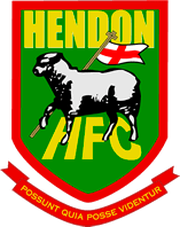 Logo for Hendon