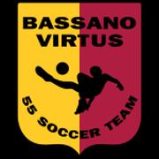 Logo for Bassano Virtus