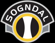 Logo for Sogndal 2