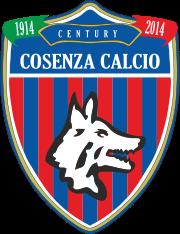 Logo for Cosenza