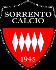 Logo for Sorrento
