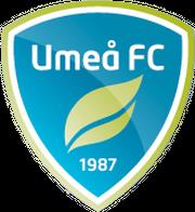 Logo for Umeå