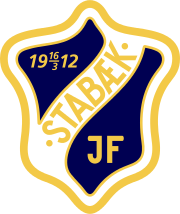 Logo for Stabæk