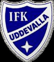Logo for IFK Uddevalla