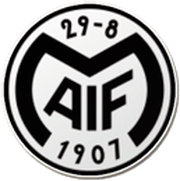 Logo for Motala AIF FK