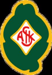 Logo for Skövde AIK
