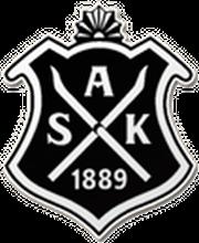 Logo for Asker